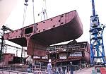 Schiffbaustelle